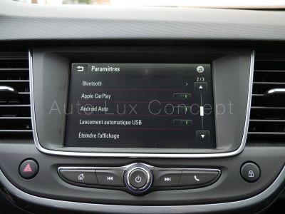 Opel Crossland X 1.2 Innovation, Phares LED, Caméra, Keyless, Apple CarPlay, DAB+ - <small></small> 16.900 € <small>TTC</small> - #19