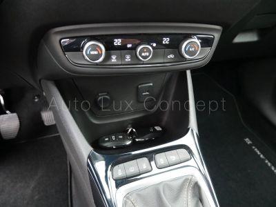 Opel Crossland X 1.2 Innovation, Phares LED, Caméra, Keyless, Apple CarPlay, DAB+ - <small></small> 16.900 € <small>TTC</small> - #20