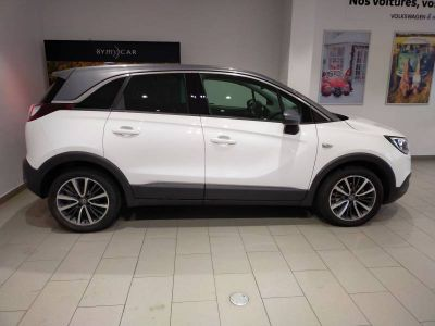 Opel Crossland X 1.2 Turbo 110 ch ECOTEC Innovation - <small></small> 13.236 € <small>TTC</small>