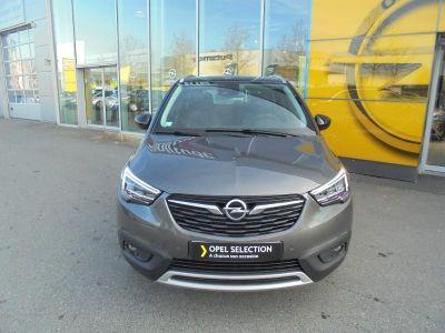 Opel Crossland X 1.2 Turbo 110ch Design 120 ans Euro 6d-T - <small></small> 19.790 € <small>TTC</small>