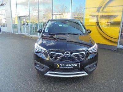 Opel Crossland X 1.2 Turbo 110ch Elegance Business 6cv - <small></small> 19.490 € <small>TTC</small> - #4