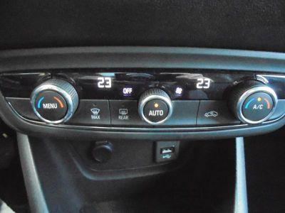 Opel Crossland X 1.2 Turbo 110ch Elegance Business 6cv - <small></small> 19.490 € <small>TTC</small> - #13