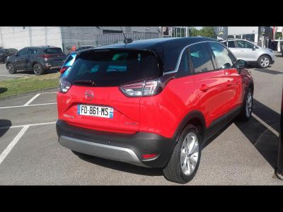 Opel Crossland X 1.2 Turbo 110ch Innovation Euro 6d-T - <small></small> 18.990 € <small>TTC</small>