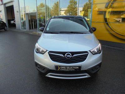 Opel Crossland X 1.5 D 102ch Design 120 ans Euro 6d-T - <small></small> 22.490 € <small>TTC</small>