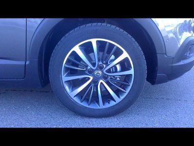 Opel Crossland X 1.5 D 120ch Ultimate BVA Euro 6d-T - <small></small> 24.690 € <small>TTC</small> - #4