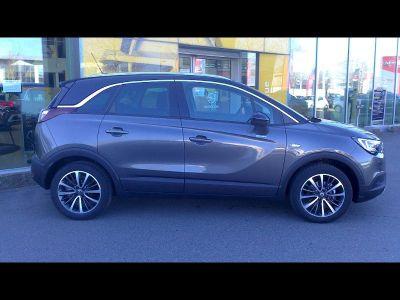 Opel Crossland X 1.5 D 120ch Ultimate BVA Euro 6d-T - <small></small> 24.690 € <small>TTC</small> - #5