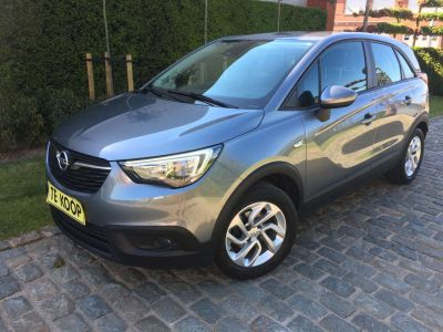Opel Crossland X benzine euro 6b - <small></small> 13.485 € <small>TTC</small> - #1