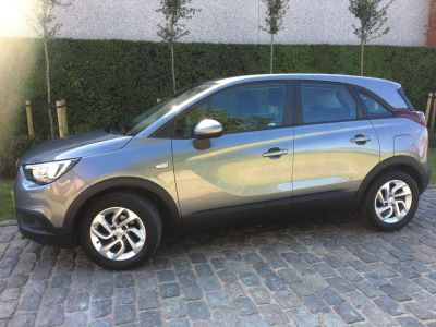 Opel Crossland X benzine euro 6b - <small></small> 13.485 € <small>TTC</small> - #2