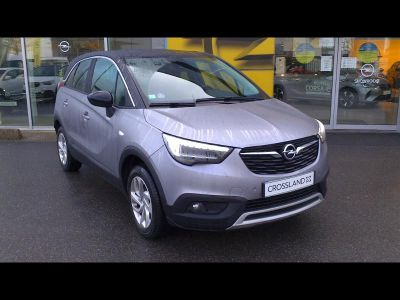 Opel Crossland X BUSINESS 1.2 Turbo 110ch S/S BVM6 (2020A) - <small></small> 19.590 € <small>TTC</small> - #1