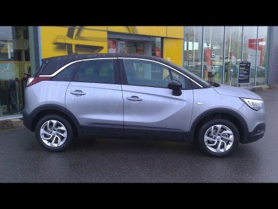 Opel Crossland X BUSINESS 1.2 Turbo 110ch S/S BVM6 (2020A) - <small></small> 19.590 € <small>TTC</small> - #3