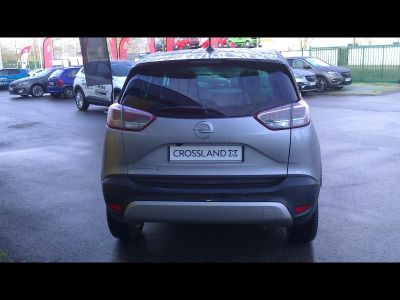 Opel Crossland X BUSINESS 1.2 Turbo 110ch S/S BVM6 (2020A) - <small></small> 19.590 € <small>TTC</small> - #6