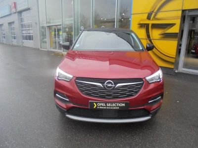 Opel Grandland X 1.2 Turbo 130ch Innovation BVA - <small></small> 26.900 € <small>TTC</small>