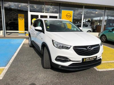 Opel Grandland X 1.6 D 120ch ECOTEC Edition - <small></small> 23.700 € <small>TTC</small>
