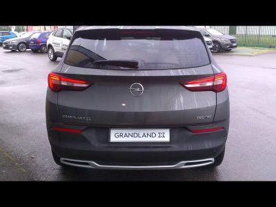 Opel Grandland X Elite 1.2 Turbo 130ch BVM6 (2020A) - Prix sur Demande - #5
