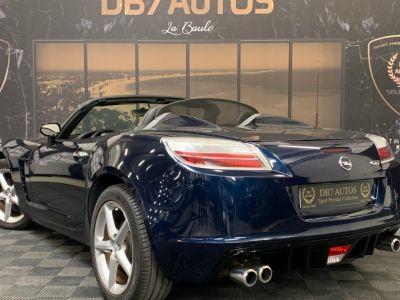 Opel GT 2.0 - 264 Turbo Ecotec - <small></small> 19.990 € <small>TTC</small>