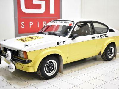 Opel Kadett GT/E  Replica - <small></small> 29.900 € <small>TTC</small> - #1