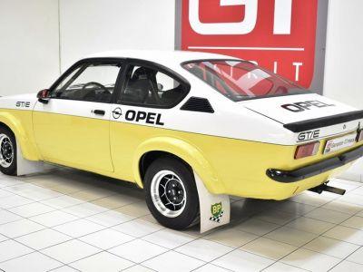 Opel Kadett GT/E  Replica - <small></small> 29.900 € <small>TTC</small> - #2