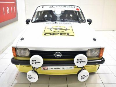 Opel Kadett GT/E  Replica - <small></small> 29.900 € <small>TTC</small> - #4