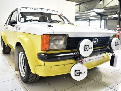Opel Kadett GT/E  Replica - <small></small> 29.900 € <small>TTC</small> - #9