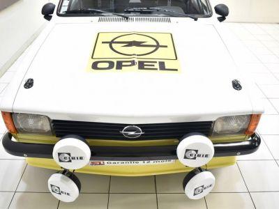 Opel Kadett GT/E  Replica - <small></small> 29.900 € <small>TTC</small> - #10