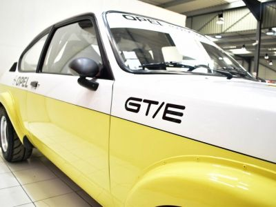 Opel Kadett GT/E  Replica - <small></small> 29.900 € <small>TTC</small> - #20