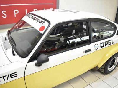 Opel Kadett GT/E  Replica - <small></small> 29.900 € <small>TTC</small> - #21