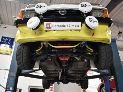 Opel Kadett GT/E  Replica - <small></small> 29.900 € <small>TTC</small> - #37