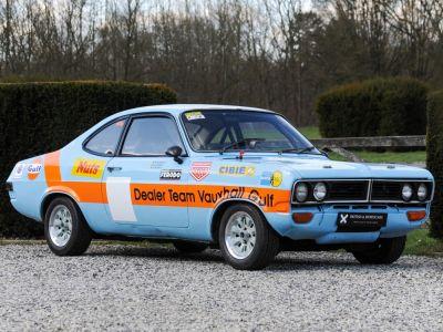 Opel Kadett VAUXHALL MAGNUM EX-GERRY MARSHALL 24 HEURES DE SPA 1976 - Prix sur Demande - #1