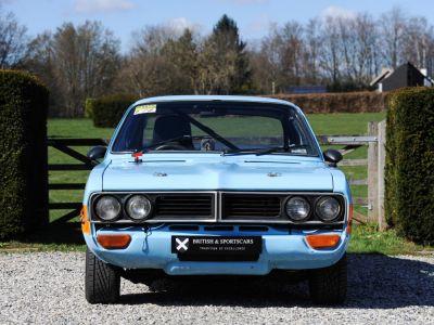 Opel Kadett VAUXHALL MAGNUM EX-GERRY MARSHALL 24 HEURES DE SPA 1976 - Prix sur Demande - #2