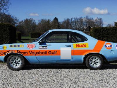 Opel Kadett VAUXHALL MAGNUM EX-GERRY MARSHALL 24 HEURES DE SPA 1976 - Prix sur Demande - #8