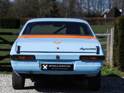 Opel Kadett VAUXHALL MAGNUM EX-GERRY MARSHALL 24 HEURES DE SPA 1976 - Prix sur Demande - #10