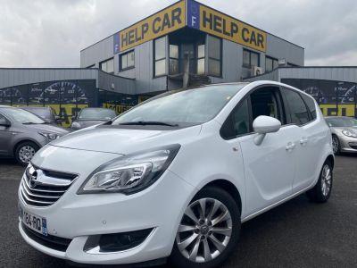Opel MERIVA 1.6 CDTI 110CH COSMO PACK START/STOP - <small></small> 10.490 € <small>TTC</small> - #1