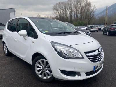 Opel MERIVA 1.6 CDTI 110CH COSMO PACK START/STOP - <small></small> 10.490 € <small>TTC</small> - #2