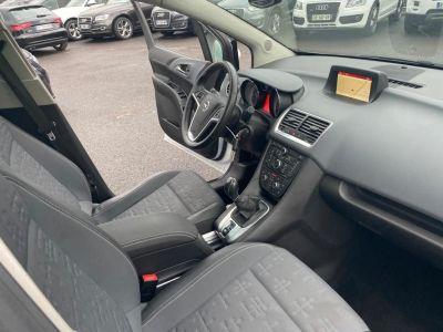 Opel MERIVA 1.6 CDTI 110CH COSMO PACK START/STOP - <small></small> 10.490 € <small>TTC</small> - #4
