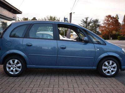 Opel MERIVA 1.7 CDTi Enjoy FAP - <small></small> 3.900 € <small>TTC</small>