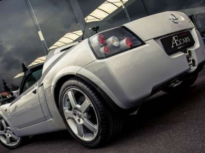 Opel SPEEDSTER 2.2i - LIMITED EDITION - NUMBER 897 - <small></small> 19.950 € <small>TTC</small>