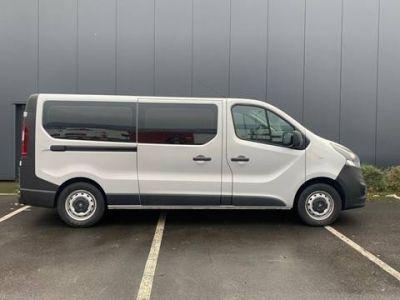 Opel Vivaro 1.6 CDTi L2H1 2900 Minibus 9 zitpl. Garantie - <small></small> 15.800 € <small>TTC</small> - #3