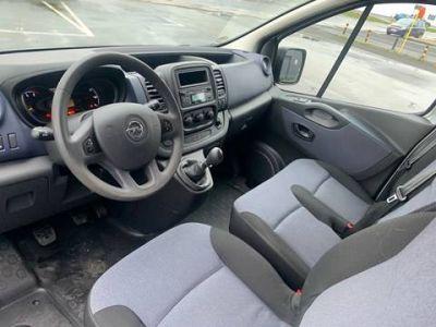 Opel Vivaro 1.6 CDTi L2H1 2900 Minibus 9 zitpl. Garantie - <small></small> 15.800 € <small>TTC</small> - #4