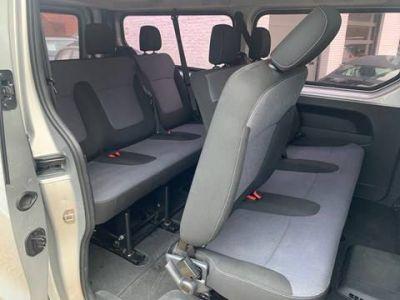 Opel Vivaro 1.6 CDTi L2H1 2900 Minibus 9 zitpl. Garantie - <small></small> 15.800 € <small>TTC</small> - #14