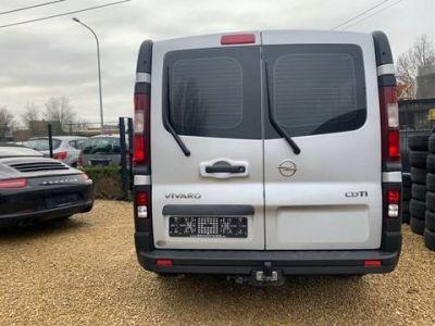 Opel Vivaro 1.6 CDTi L2H1 2900 Minibus 9 zitpl. Garantie - <small></small> 15.800 € <small>TTC</small> - #17
