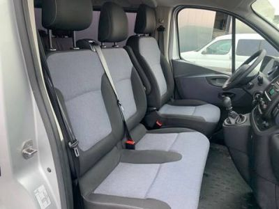 Opel Vivaro 1.6 CDTi L2H1 2900 Minibus 9 zitpl. Garantie - <small></small> 15.800 € <small>TTC</small> - #20