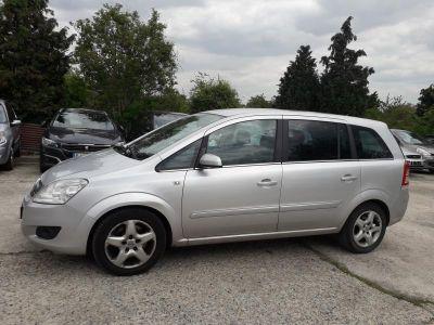 Opel Zafira 1.9 CDTI 100 ENJOY 7 PLACES - <small></small> 3.500 € <small>TTC</small>