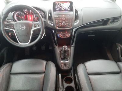 Opel Zafira TOURER 1.6 CDTI 136 EcoFlex COSMO 7PL - <small></small> 13.990 € <small>TTC</small> - #3