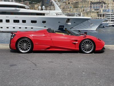 Pagani Huayra Roadster - Prix sur Demande - #3