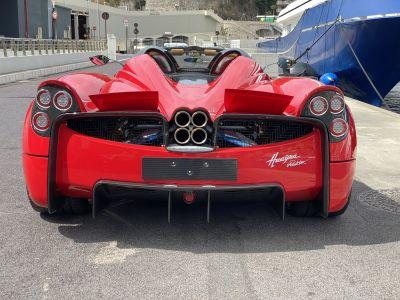 Pagani Huayra Roadster - Prix sur Demande - #8