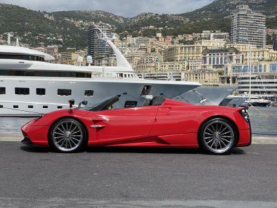Pagani Huayra Roadster - Prix sur Demande - #10