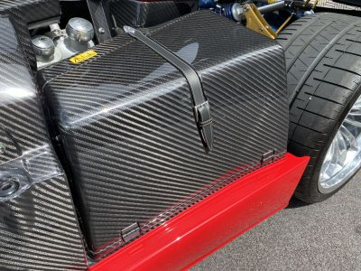 Pagani Huayra Roadster - Prix sur Demande - #12