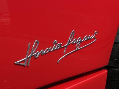 Pagani Huayra Roadster - Prix sur Demande - #13