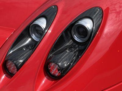 Pagani Huayra Roadster - Prix sur Demande - #14