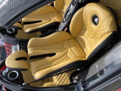 Pagani Huayra Roadster - Prix sur Demande - #17